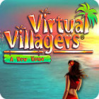 Virtual Villagers spil