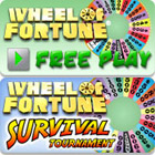 Wheel of fortune spil