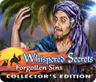 Whispered Secrets: Forgotten Sins Collector's Edition spil