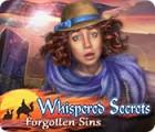 Whispered Secrets: Forgotten Sins spil