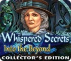 Whispered Secrets: Into the Beyond Collector's Edition spil