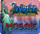 Winter in New York Mosaic Edition spil