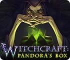 Witchcraft: Pandora's Box spil