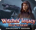 Witches' Legacy: Rise of the Ancient Collector's Edition spil