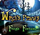 Witch's Pranks: Frog's Fortune spil