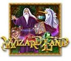 Wizard Land spil