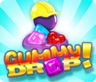 Gummy Drop World Saga spil