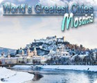 World's Greatest Cities Mosaics 3 spil