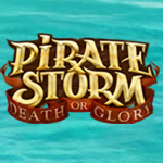 Pirate Storm spil