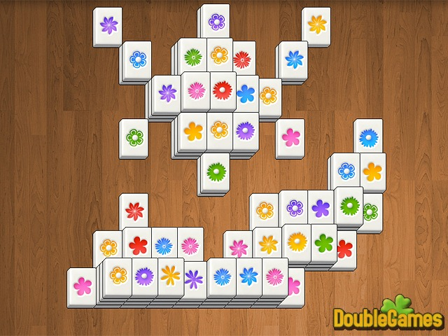 Classic Mahjong Solitaire Game Download for PC
