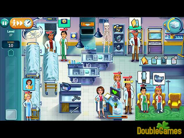 Gratis download Heart's Medicine: Doctor's Oath Collector's Edition screenshot 3