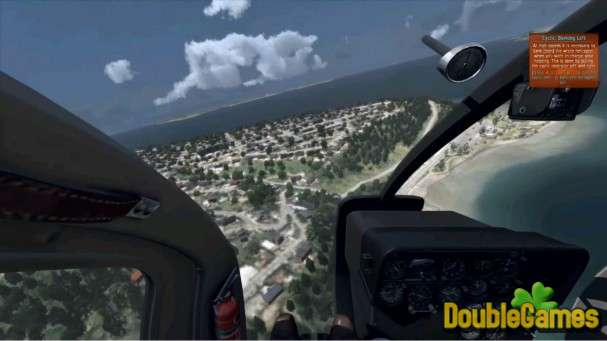 Free Download Take On Helicopters Screenshot 4