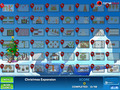 Gratis download Bloons 2: Christmas Pack screenshot 1