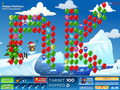 Gratis download Bloons 2: Christmas Pack screenshot 2