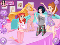 Gratis download Princesses PJ's Party screenshot 2